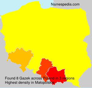 Gazek