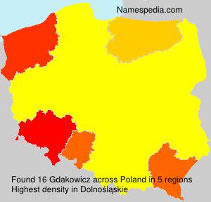 Gdakowicz