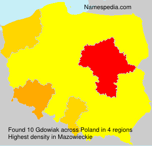 Gdowiak