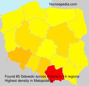 Gdowski