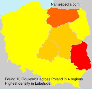 Gdulewicz