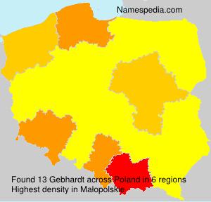 Gebhardt - Poland