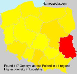 Geborys