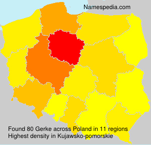 Gerke - Poland