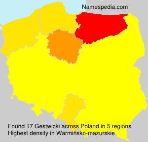 Gestwicki