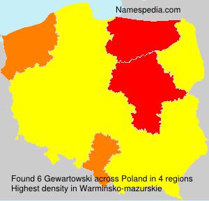 Gewartowski