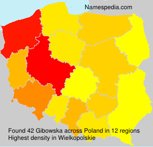 Gibowska