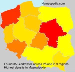 Giedrowicz
