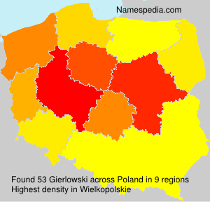 Gierlowski