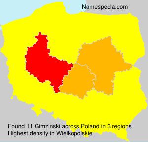 Gimzinski