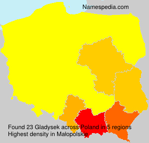 Gladysek