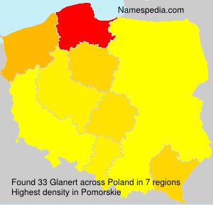 Glanert