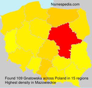 Gnatowska