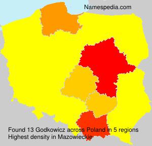 Godkowicz