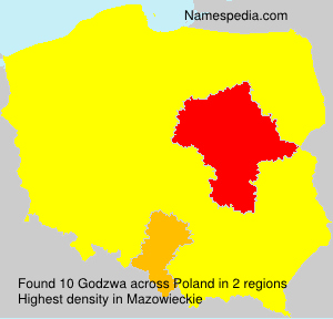 Godzwa