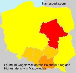 Gogolowicz