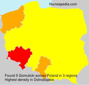Gomulicki