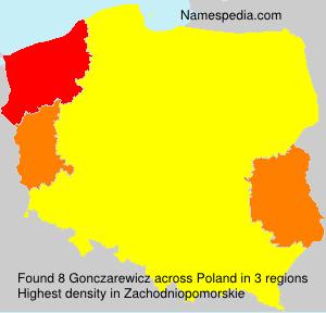 Gonczarewicz - Poland