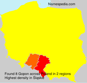 Gopon
