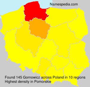 Gornowicz