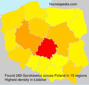 Gorzkiewicz