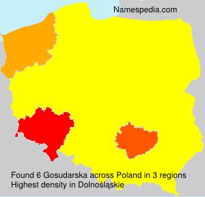 Gosudarska