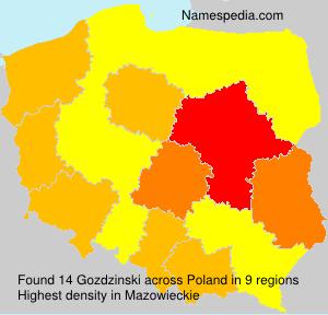 Gozdzinski