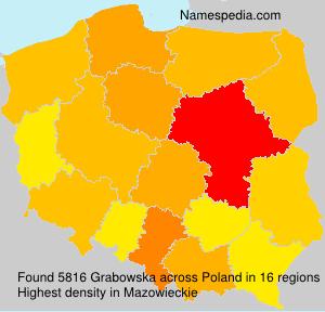 Grabowska