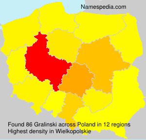 Gralinski