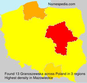 Granoszewska