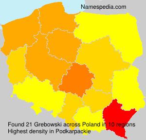 Grebowski