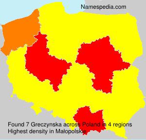 Greczynska