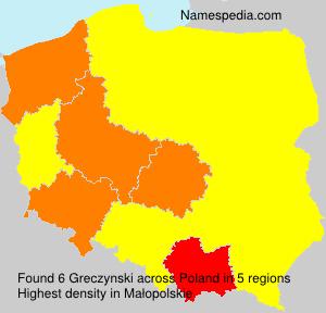 Greczynski