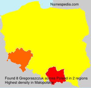 Gregoraszczuk