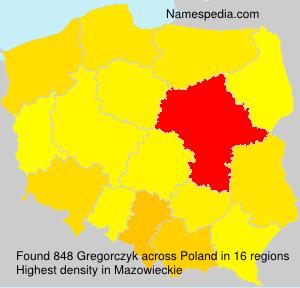 Gregorczyk