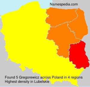 Gregorewicz