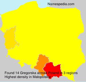 Gregorska
