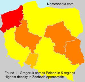 Gregoruk