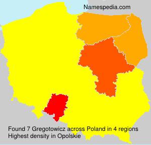 Gregotowicz