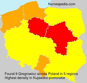 Gregrowicz