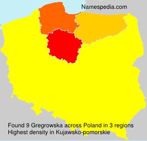 Gregrowska