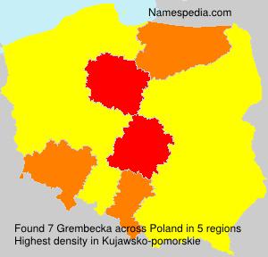 Grembecka