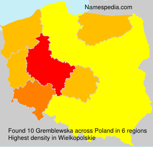 Gremblewska