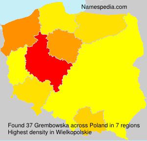 Grembowska