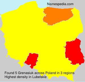 Grenasiuk