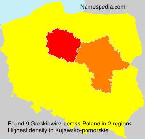 Greskiewicz