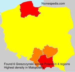 Greszczynski