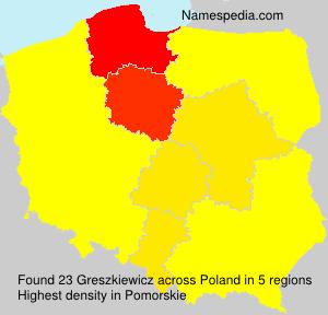 Greszkiewicz