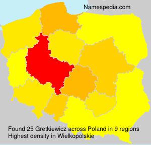 Gretkiewicz