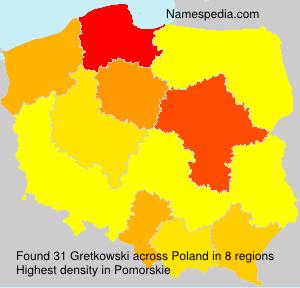 Gretkowski